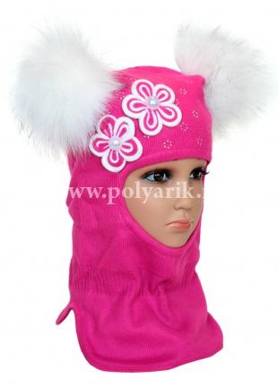 Рекомендую! Сбор заказов. Шапки, шлемы ТМ Полярик. Осень, зима.
