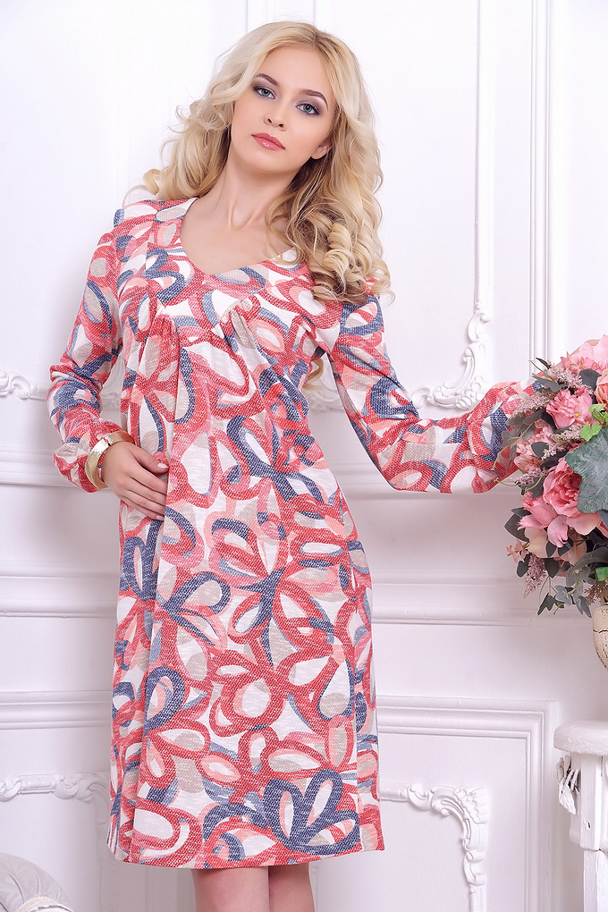 Сбор заказов. Чарующая элегантность в платьях Liora - стиль для Вас по привлекательным ценам! Безумное снижение цен на летние модели! Яркие платья, блузы, кардиганы, жакеты, джемпера оптом. Сентябрь.