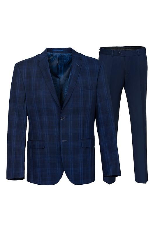 Сбор заказов . Утепленные брюки! Брюки, костюмы, жилетки, сорочки для наших мужчин.К@izеr и Sтеnser --- Безупречный стиль и качество от известного производителя---36