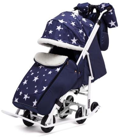 Сбор заказов. Санки-коляска для детей , лучшие модели для зимы 2016-2017.