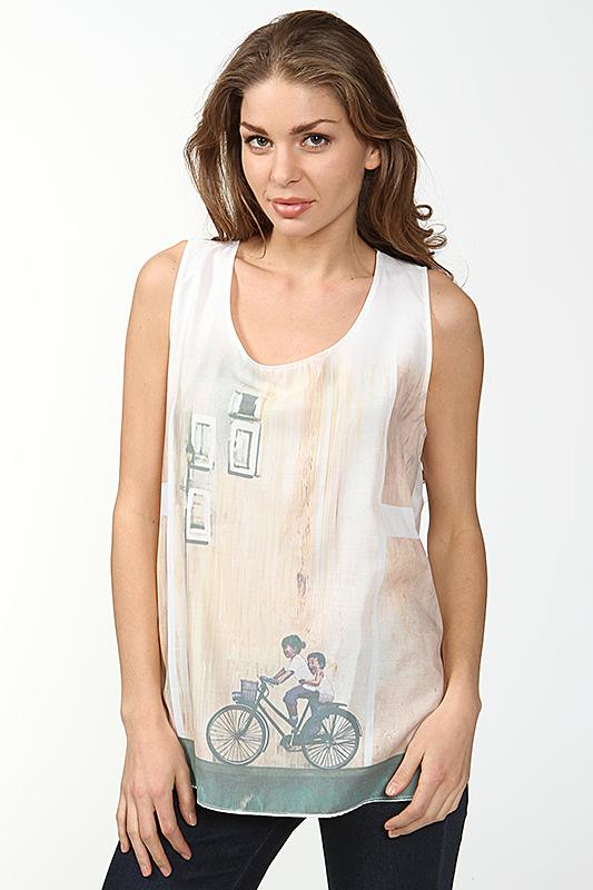 НОВАЯ ЗАКУПКА! First-in-space - яркая дизайнерская одежда для женщин! Уникальные принты и аппликации