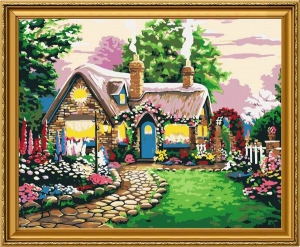 Сбор заказов. Почувствовать себя художником? Легко! Картины по номерам, вышивки, алмазная мозаика, браслеты из резинок , багетная мастерская и различные дополнения к картинам. Цены на картины от 100р!!!