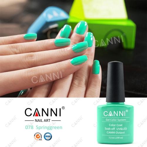 Гель лаки Canni по 125р сочные, насыщенные цвета на любой вкус. А также лаки с эффектами: кошачий глаз, термо и гель краска