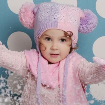 Сбор заказов.Встречаем новую коллекцию Осень-Зима 2016-2017гг безусловно модных шапочек для мальчишек и девчонок ТМ