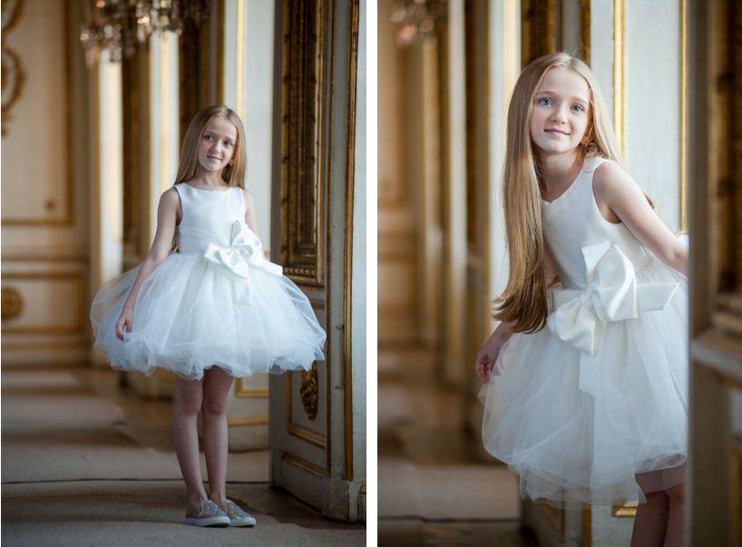 Piccino bellino - одежда для превосходных детей