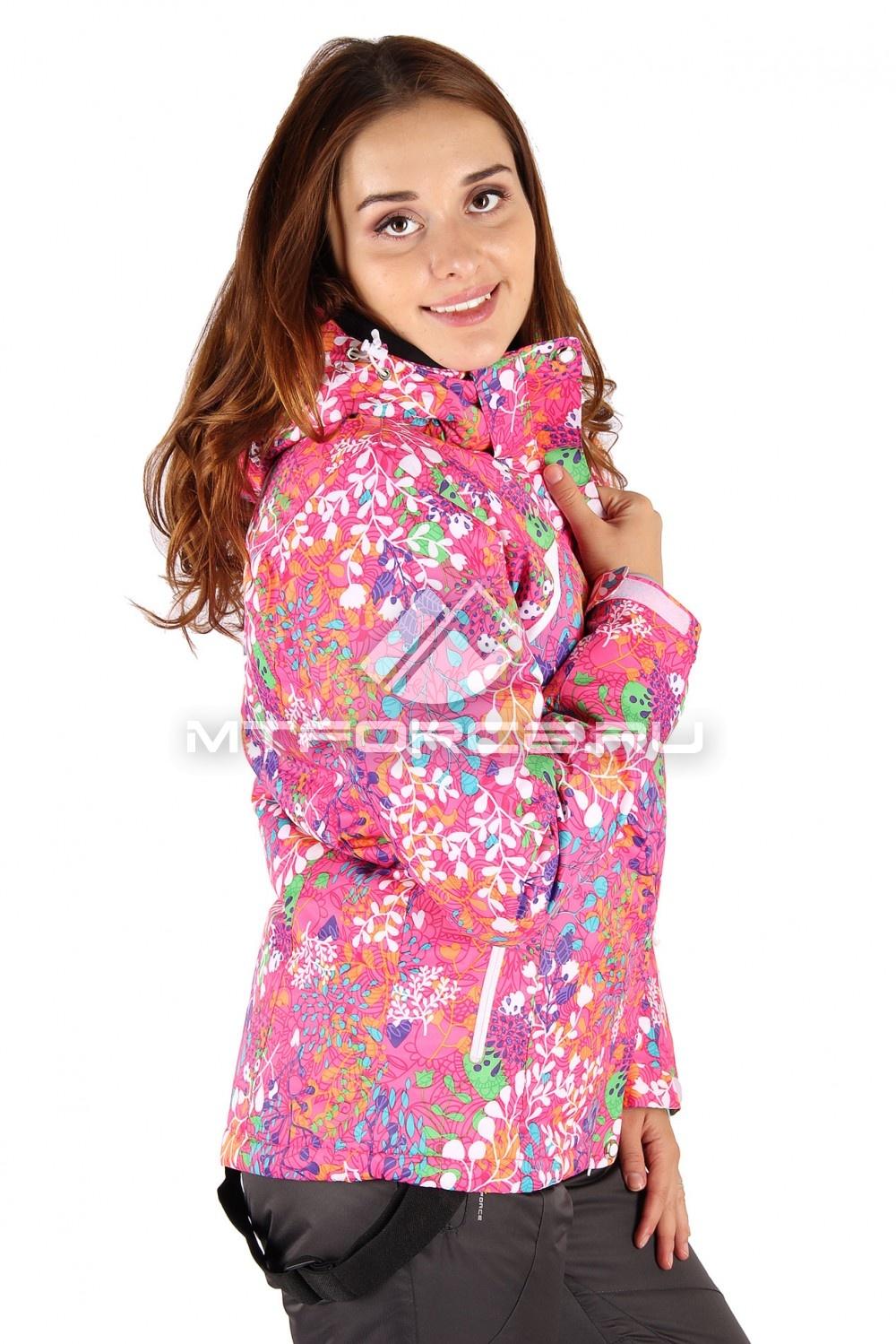 Горнолыжные костюмы, куртки, пальто - верхняя одежда для всей семьи от торговой марки MTForce