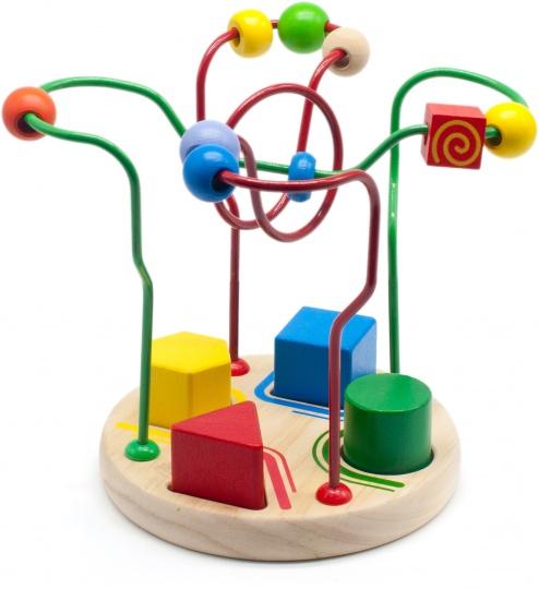 Сбор заказов. Занимательные деревяшки - игрушки, которые должны быть у каждого ребенка. Выкуп 13.