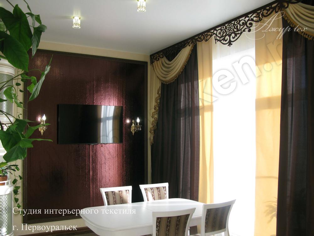 Фигурный ламбрекен с лазерной обработкой, декоративные карнизные планки для гостиной, спальни, кухни, подхваты, детские