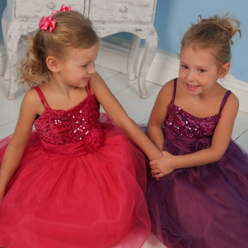 Роскошные нарядные платья для девочек и модная повседневная коллекция от Emilia Spanish. Выкуп 3