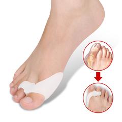 Беспокоит косточка? Растет шишка на ноге? Рекомендация ортопедов-Бурсопротекторы большого пальца Valgus Help и Valgus