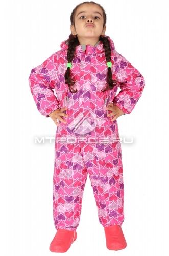 Горнолыжные костюмы и комбинезоны для детей от MTForce для теплой и яркой зимы