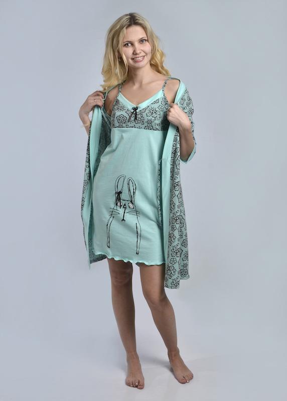 Простыни на резинке. Ночные сорочки, пижамы, халаты. Много новинок. Низкие цены 6/16
