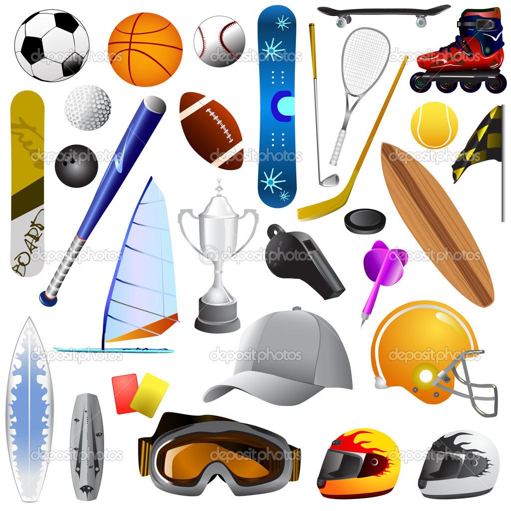 Сбор заказов. Спортивная форма и инвентарь для больших и маленьких, любителей и профессионалов. Мячи, гимнастические принадлежности, чешки, кимоно и многое другое-29