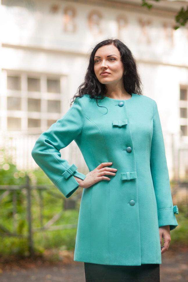 Элегантные пальто из кашемира - недорого! Отличное качество!