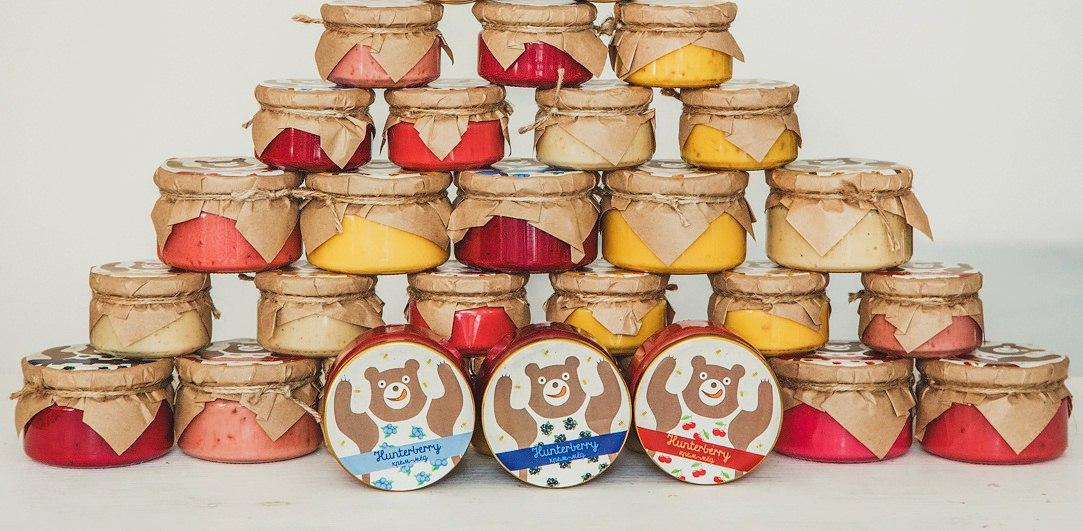 Сбор заказов. Крем-мед - натуральное медовое лакомство без добавления загустителей, ароматизаторов и красителей. 12 уникальных вкусов. Выкуп 4