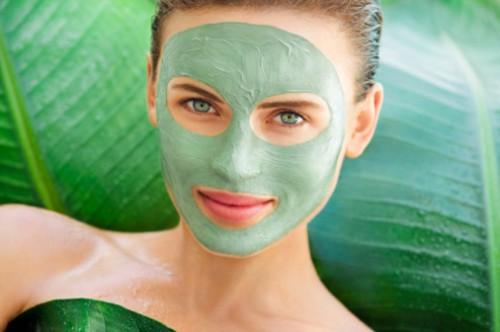 Новая закупка! Альгинатные маски AlgoMAX