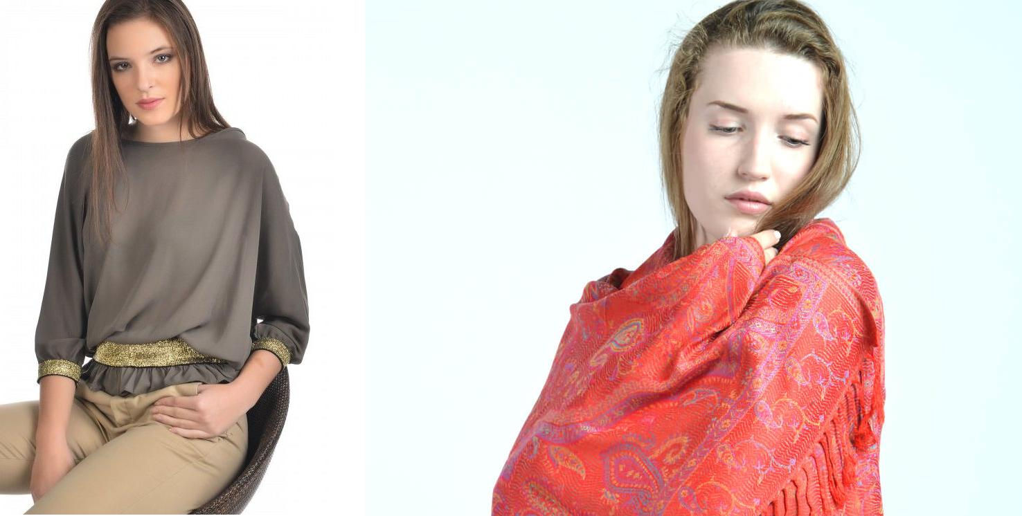 Ругиста-4. Женская одежда европейского качества по распродажным ценам! А так же палантины из пашмины!