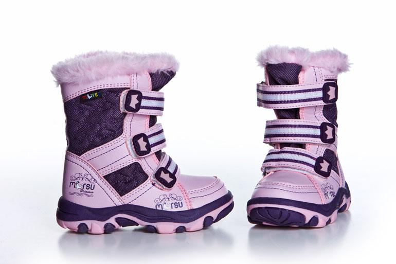 Обувь, которая не нуждается в представлении! Зима.