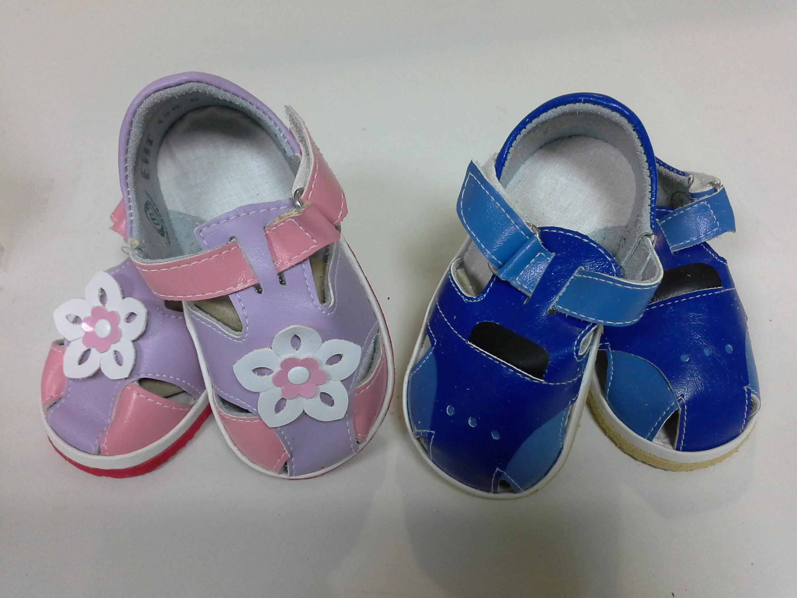 Детские сандалии от отечественных производителей, а также тапочки для детей и взрослых. Эконом цены. Выкуп 6