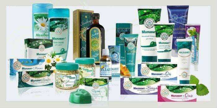 Новая закупка! Малавит - целебные дары Алтайского края
