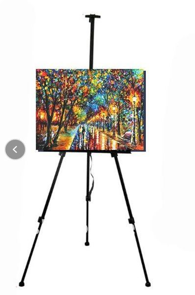 СТОП!!! Мольберты телескопические, помощник для увлекающихся картинами по номерам и отличный подарок.