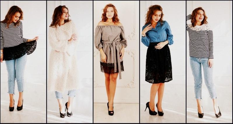 Сбор заказов. 1 0 1 % женственности!!!-4 E v a S h a f r a n дизайнерская одежда наполненная женственностью, красотой и стилем. Новинки осень! Размерный ряд 40-50.