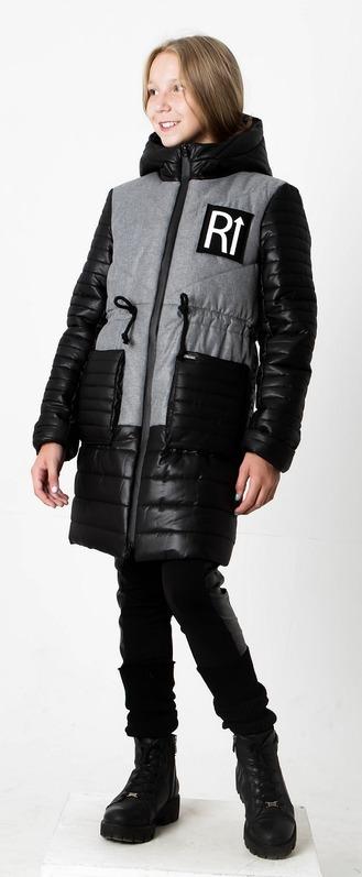 R.i.o.n.a.k.i.d.s - элегантные дети. Верхняя одежда демисезон и зима (ветровки, плащи, парки, пальто со снудами)! Платья, блузки, спортивная коллекция! Без рядов и с гарантией по цвету!-6
