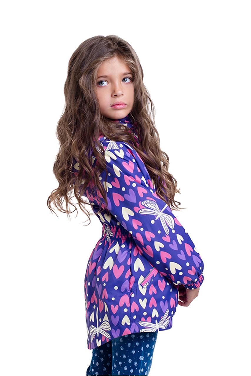 Сбор заказов. Яркая, стильная, качественная, верхняя одежда для наших деток и подростков от 2-16 лет. Предзаказ Весна 2017. Без рядов и напрямую от производителя. - 3