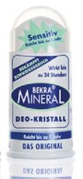 Сбор заказов. Bekra Minera-новый кристаллический дезодорант. На основе натурального алунита.