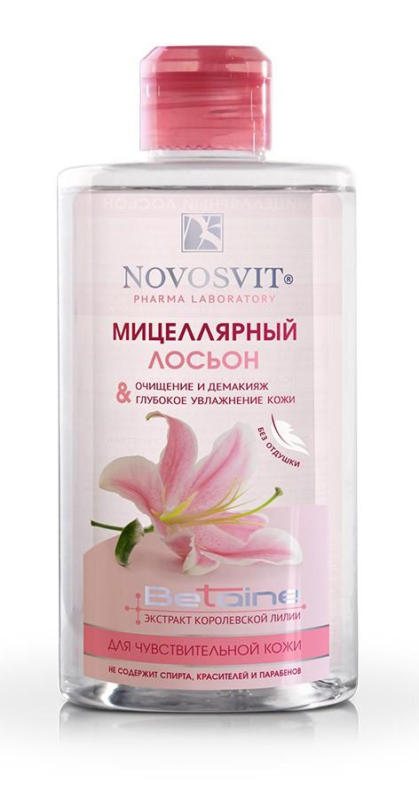 Сбор заказов. Лечебно-профилактическая косметика с доказанной эффективностью. Уникальные препараты Novosvit