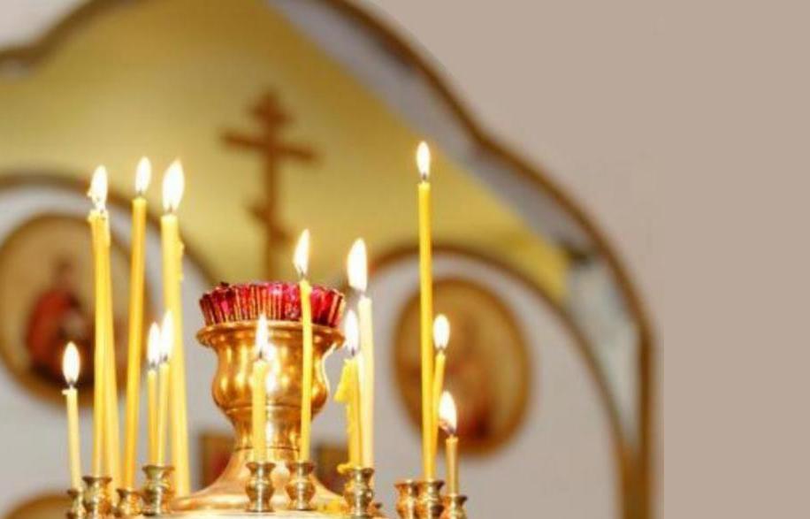 С праздником Воздвижения Честного Животворящего Креста Господня! Да защитит, укрепит и помилует нас Господь, силою