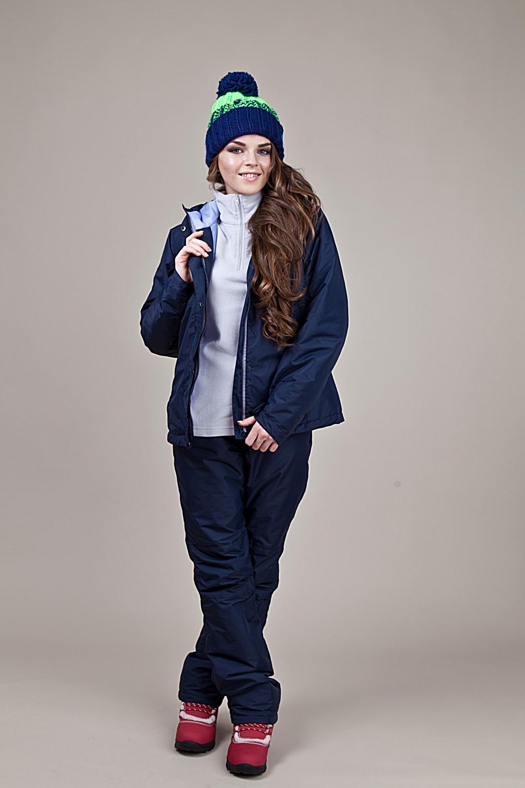 Зимние утепленные брюки и мембрана, дутые жилеточки. Есть модели на высоких девушек!