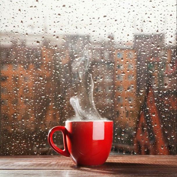 Добавила большой потенциальный продуктовый пристрой - кофе, чай и шоколад!