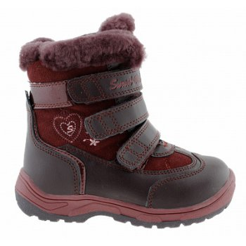 Сбор заказов. Сурсил Орто (Sursil Ortho) - ортопедическая анатомическая, профилактическая и лечебная обувь для детей. Новые осенне-зимние модели + пополнение размеров. Сбор 5.
