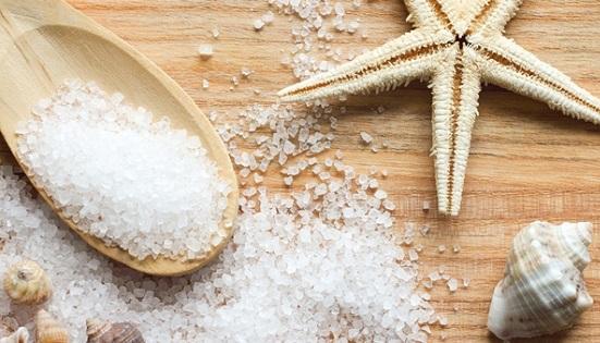 С заботой о здоровье!Лучшая в мире-натуральная лечебная морская соль для ванн-всего 40р за кг!Применяется при лечении многих болезней!Попробуйте натуральный продукт!9