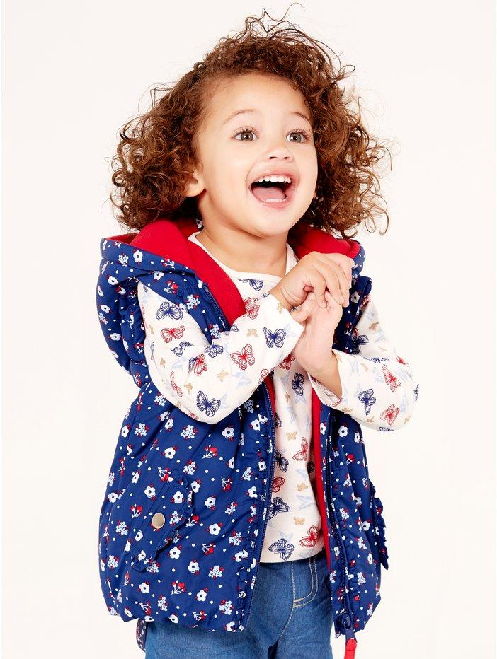 Mandco - одежда для всей семьи из Британии-22