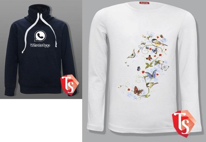 ТееnStone-12.Одежда для крутых школьников!