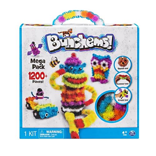 Сбор заказов. Распродажа. Самая низкая цена на конструктор, который стал хитом среди детских игрушек банчемс. Отличный подарок на НГ - 1