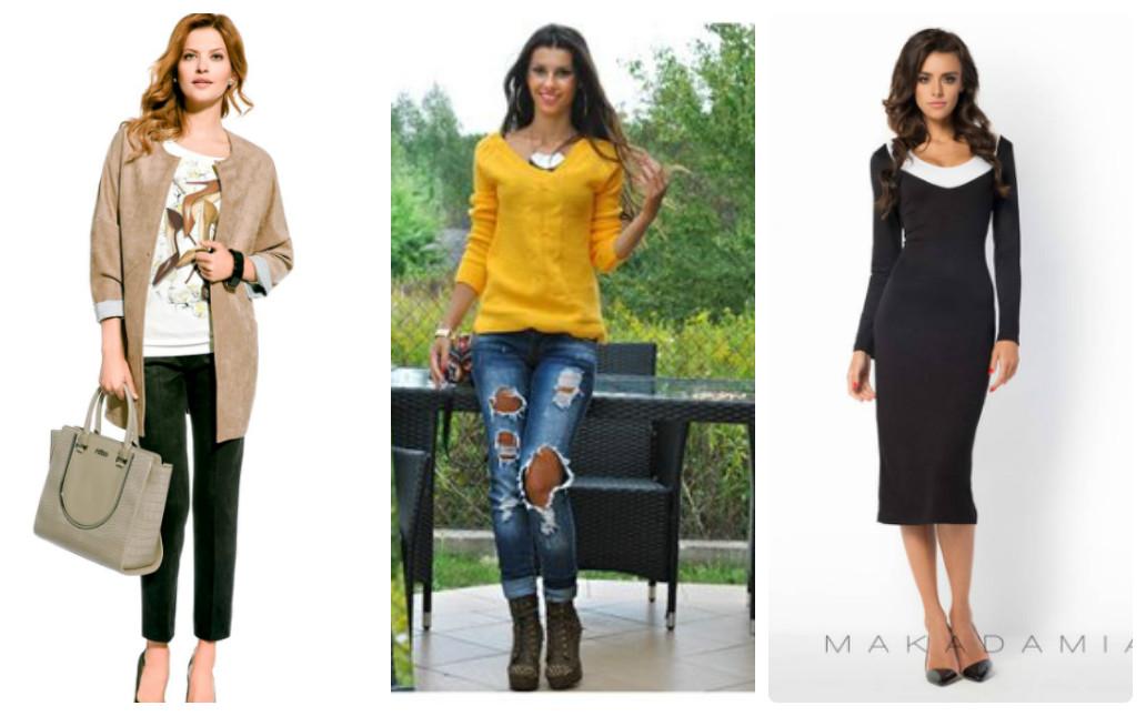 Сбор заказов.Огромный выбор ультрамодной брендовой одежды польских производителей. От верхней одежды (пальто, куртки) до платьев, крдиганов и блуз.Отличное качество по приемлемым ценам. Акция:при покупке от 3500р постоплата 16%, от 5000 - 14%!Выкуп7