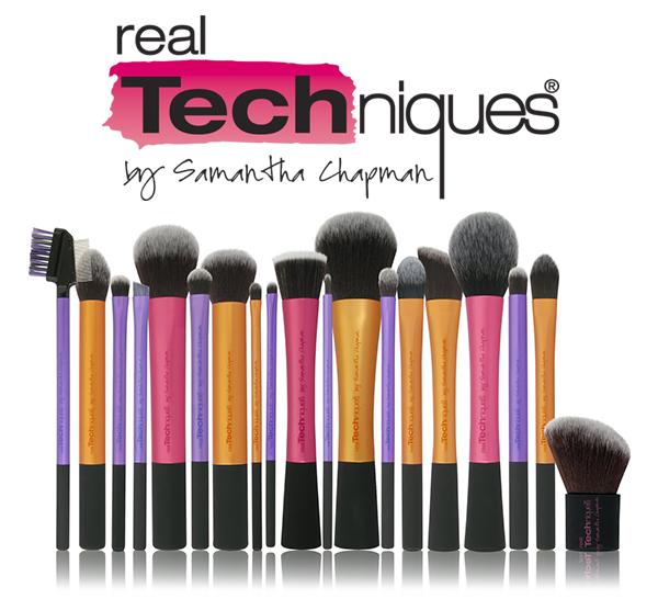 Сбор заказов. Real Techniques - профессиональные кисти для макияжа от Samantha Chapman! Одни из самых лучших!Новинка:Real Techniques Brush Cleansing Palette - Палитра для чистки кистей-9