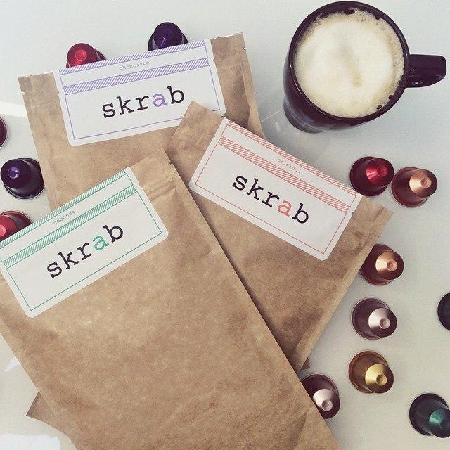 ���� �������. ���������� CoffeeScrab, Black � Fresh �����. ����� �� �������� ������ ���� �������. ����� 2