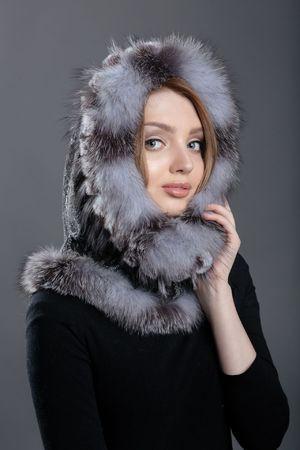 Утепляемся по полной! Зимние шапки из норки ,кролика,овчины ,лисы,повязки и перчатки!Отличные цены!!