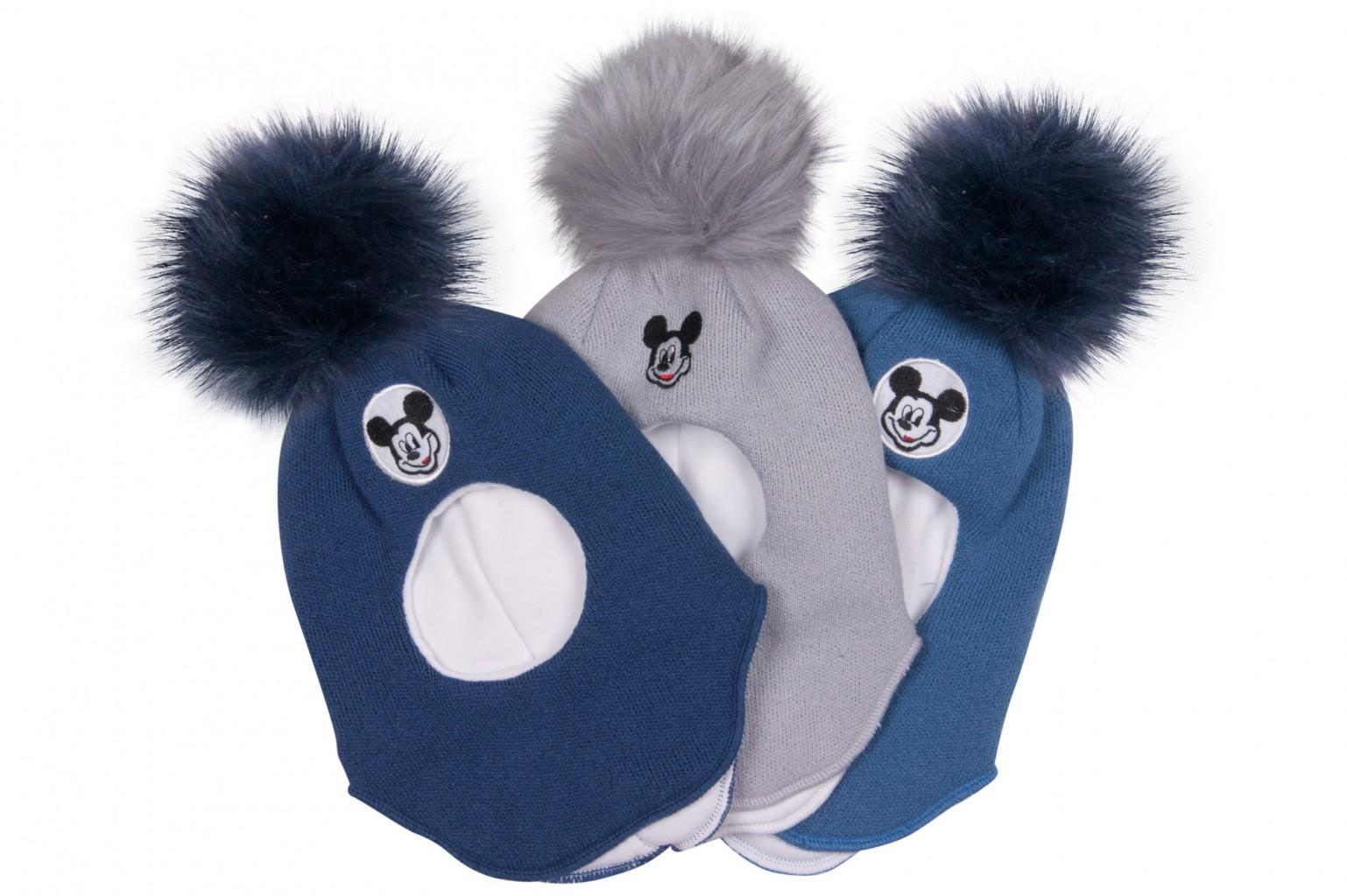 Приглашаю за детскими шапочками и за вязанкой!