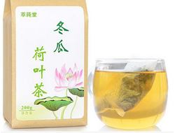 Натуральный чай из цветков лотоса для похудания. Всего сутки. Стоп 30 сент. - 10