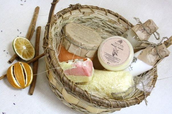 И снова новый бренд. Натуральная ручная косметика для естественной красоты. Натуральные масла, скрабы на основе морской соли, соли для ванной и многое другое, что сделает вас неотразимой. Не забываем готовить подарки-1