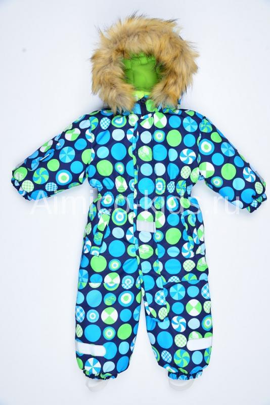 Красивая верхняя одежда Аimiсо для детей от 3 месяцев до 5 лет. Выгодные цены