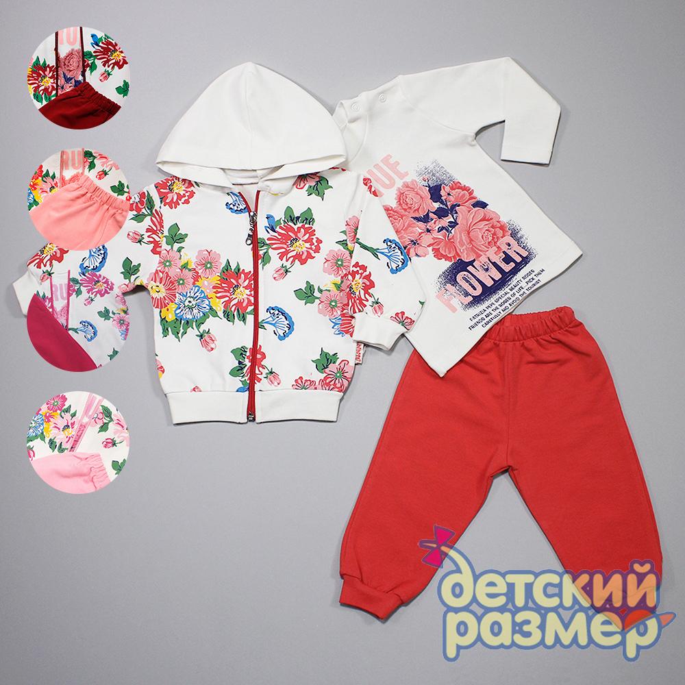 Одеваем детей тепло, модно и ярко. Лучшие турецкие производители по доступным ценам.В ассортименте:вязанный трикотаж, толстовки, водолазки и худи с начесом, легкая летняя одежда для садика.Есть коллекция для новорожденных.Выкуп 3/16