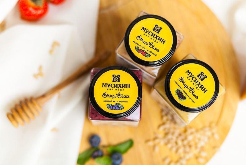 Новая закупка! Мир меда - нежное и полезное натуральное лакомство на любой вкус и по приятным ценам!