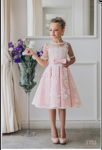 Сбор заказов.Невероятно красивые платья для принцесс.Готовимся к праздникам.1-16