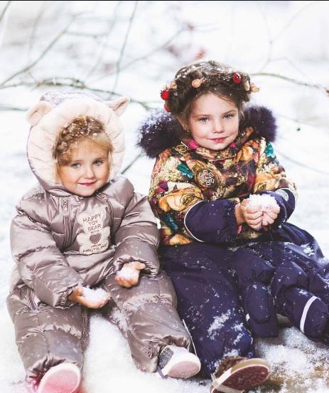Сбор заказов. Премиум. Зимние наряды для особо важных персон-12. Комплекты,комбинезоны,пальто. Без рядов.
